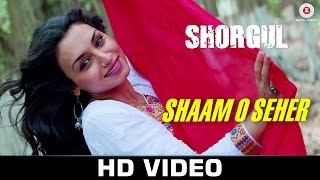 Shaam O Seher Video Song Shorgul Suha Gezen Aniruddh Dave