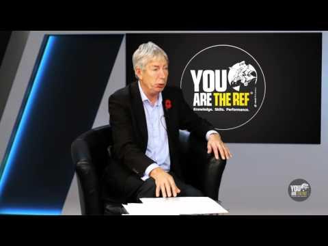 YATR: The Ref Show - Did Jose Mourinho overstep his mark?