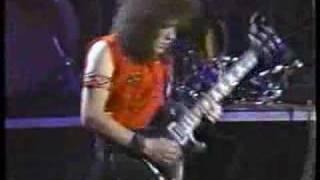 1983 <b>Ronnie James Dio</b>  Rainbow In The Dark Rock Palace