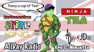 Video NinjaTea , HIP-HOP OR GRIME???   AllDay Radio MP3, 3GP, MP4, WEBM, AVI, FLV Desember 2018