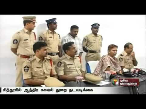 Andhra-Pradesh-police-arrest-a-kingpin-wanted-in-red-sanders-case