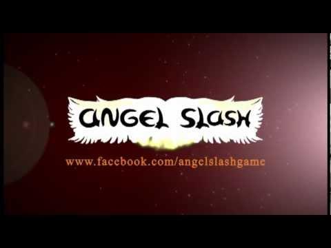 Video of Angel Slash