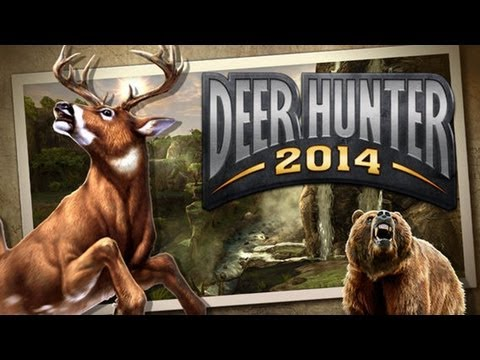 deer hunter 2014 ios
