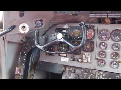 Engine: General Electric CT64-820-1  The...