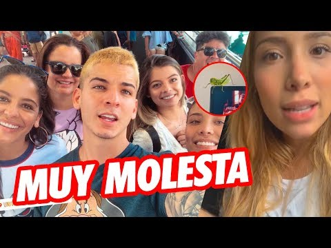 Se van de Colombia - Luisa Fernanda W Molesta