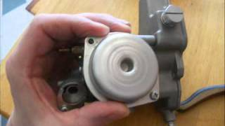9. rapter 90 carb cleaning.wmv
