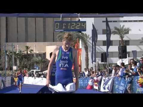 אליפות אירופה אילת 2012 - שליחים