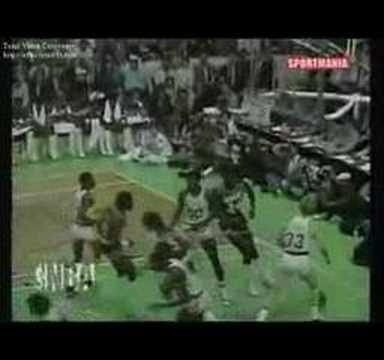 Billy Paultz Highlights vs. Celtics