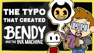 Bendy and the Ink Machine: The Story of Mike Mood and TheMeatly