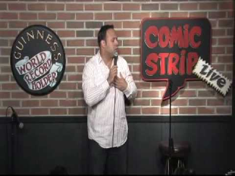 Mark Viera Stand-Up - (LAFF MOBB)