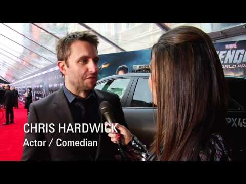 Acura NSX Roadster at The Avengers Premiere | Preview