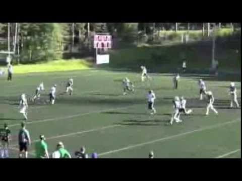 Viperhacker - football highlight, joc crawford, jocques crawford, seinajoki finland , seinajoki crocodiles music by