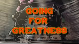 Going for Greatness – Yet Another Guide to be the Best at Smash