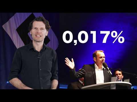 3 Minutes HSV: Wie Bernd Hoffmann die AG umbauen wi ...