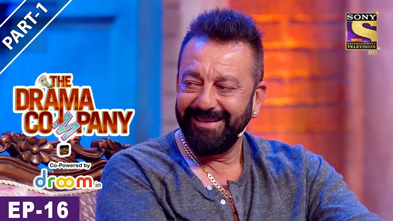 The Drama Company – Episode 16 – Part 1 – 9th September, 2017