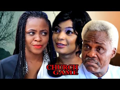 Church Game Season 4 - 2017 Latest Nigerian Nollywood Movie