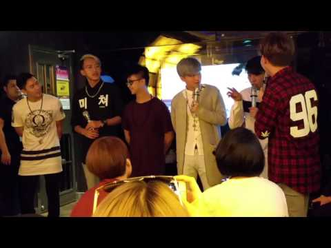 20092015 Ah Boys Now Or Never Promo Penang Part 1
