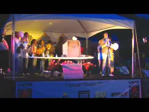 The Leukemia & Lymphoma Society's 2009 Savannah- Light the Night