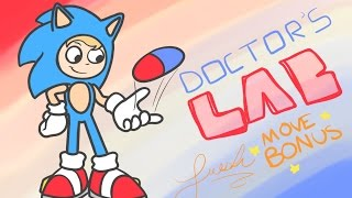 SSB4 | Doctor's Lab: Fresh Move Bonus (Subtitles Eng. and Esp.)