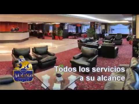 Hotel Agualongo - Video