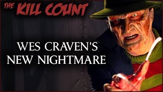 Video Wes Craven's New Nightmare (1994) KILL COUNT MP3, 3GP, MP4, WEBM, AVI, FLV September 2019
