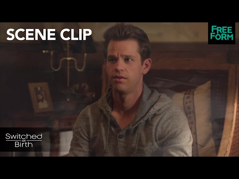 Switched at Birth | Season 5, Episode 9: Travis Gets an Offer | Freeform