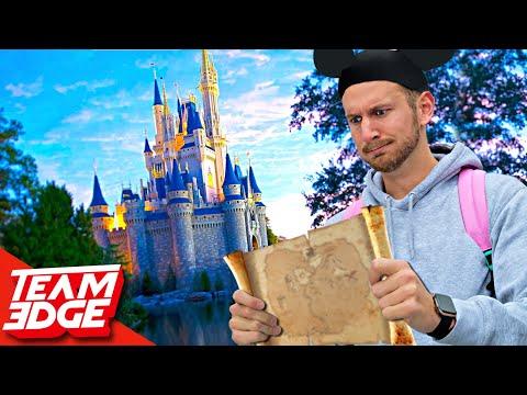 Download Disneyland Secrets Scavenger Hunt!!! HD Mp4 3GP Video and MP3