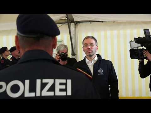 MIGRATION: So drastische Pläne hat Österreich
