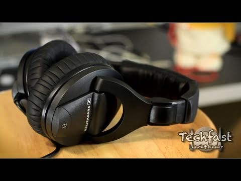 tldtoday - Review: Sennheiser HD 280 PRO Headphones This is my full review of the Sennheiser HD 280 Pro Headphones which are one of THE best set of headphones you can p...