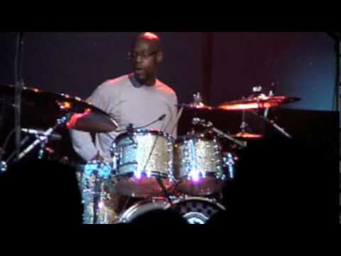 Sherman Arnold 2008 DRUM-OFF