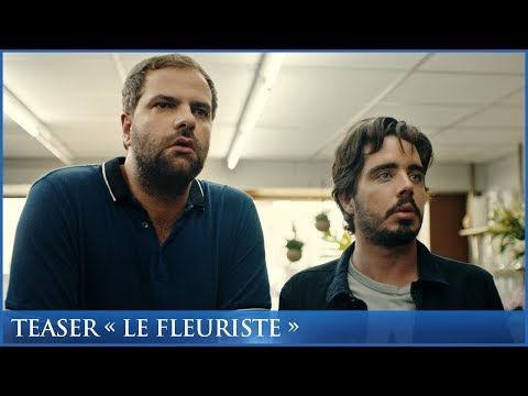 "BAD BUZZ - Teaser ""Le fleuriste"""