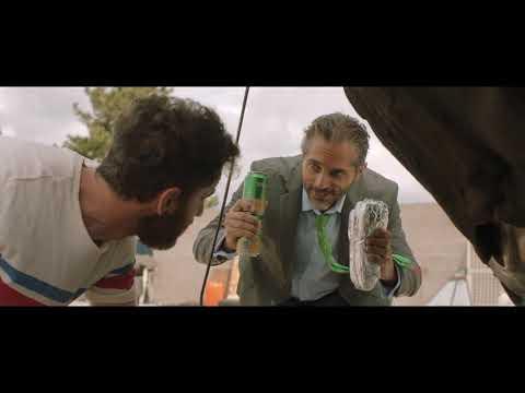 Taxi a Gibraltar - Tráiler 2-Castellano?>