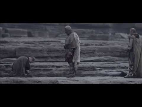 Official A VIKING SAGA: THE DARKEST DAY Trailer -- 2013