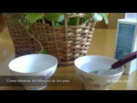 Consejos para evitar los hongos en verano - Lejia para los hongos ...