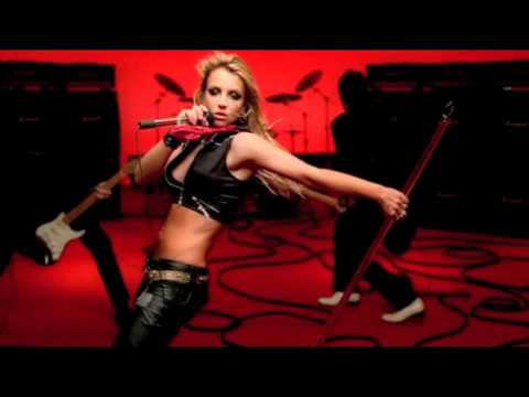 Britney Spears – Inside Out – Music Video – Femme Fatale Album