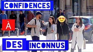 Video SE CONFIER A DES INCONNUS (EN PLEIN MILIEU DE CONVERSATION) - L'insolent MP3, 3GP, MP4, WEBM, AVI, FLV Oktober 2017