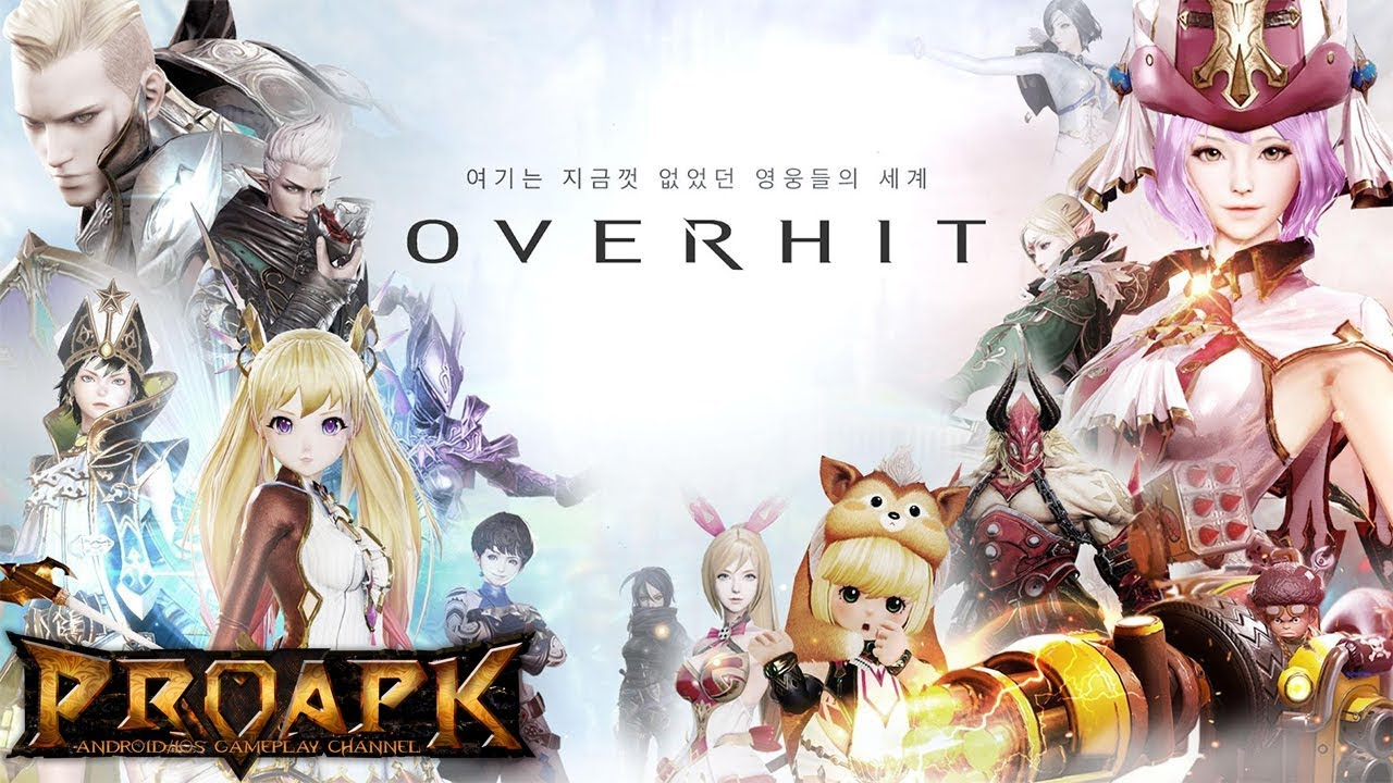 OVERHIT - 오버히트