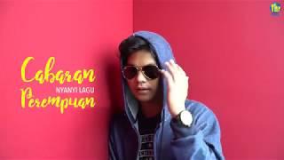 Jom dengar macam mana suara Haqiem Rusli bila nyanyi lagu artis wanita. THR GegarWebsite: http://gegar.fm Facebook: https://www.facebook.com/THRGEGARTwitter: https://twitter.com/THR_GEGARYouTube: https://www.youtube.com/THRGEGAR1Instagram: https://www.instagram.com/thrgegar