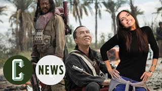 Rogue One Reshoots Scenes Revealed by Editors   Collider News by Collider