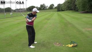 Video How To Stop Blocking Your Golf Driver MP3, 3GP, MP4, WEBM, AVI, FLV Juni 2018