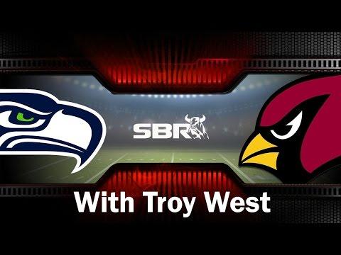Seattle Seahawks vs Arizona Cardinals Preview NFL Week 16 Picks w/ Troy West, Loshak