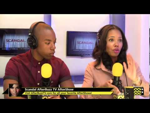 "Scandal After Show Season 3 Episode 1 ""It's Handled"" 