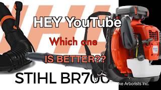 4. STIHL BR700 vs Husqvarna 580BTS