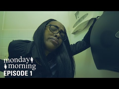 monday morning Episode 1 - The Laxative
