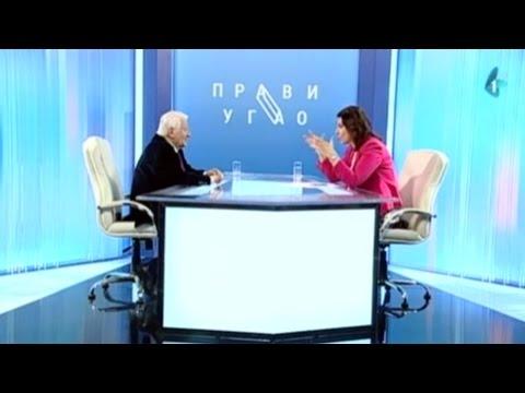 Драгољуб Мићуновић за РТВ: Мартиновић је објавио рат у парламенту (7.6.2016)