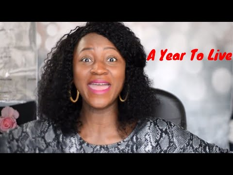 A YEAR TO LIVE || NIGERIAN MOVIE REVIEW | KENNY GEORGE | IBRAHIM CHATTA