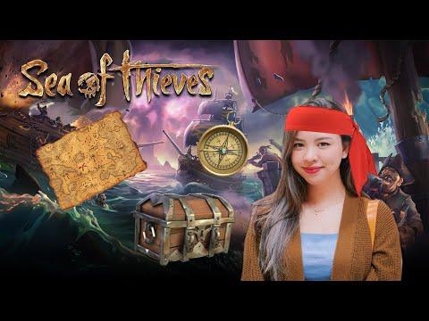 Jadi Navigator ala ala - Sea Of Thieves