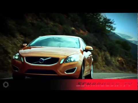 Der neue Volvo S60 -             Auf dem Genfer Autosalon 2010 war es endlich soweit. Volvo präsentierte den neuen S60. Und der hat nicht mehr...