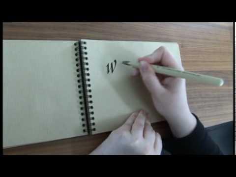 Kalligraphie-Stift-Parallel-Pen.mov