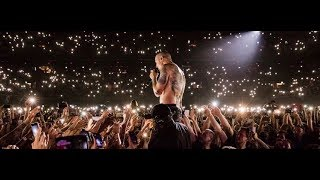 You're always in my heart, RIP Chester, You make me cry so much. #RIPCHESTERBENNINGTON.